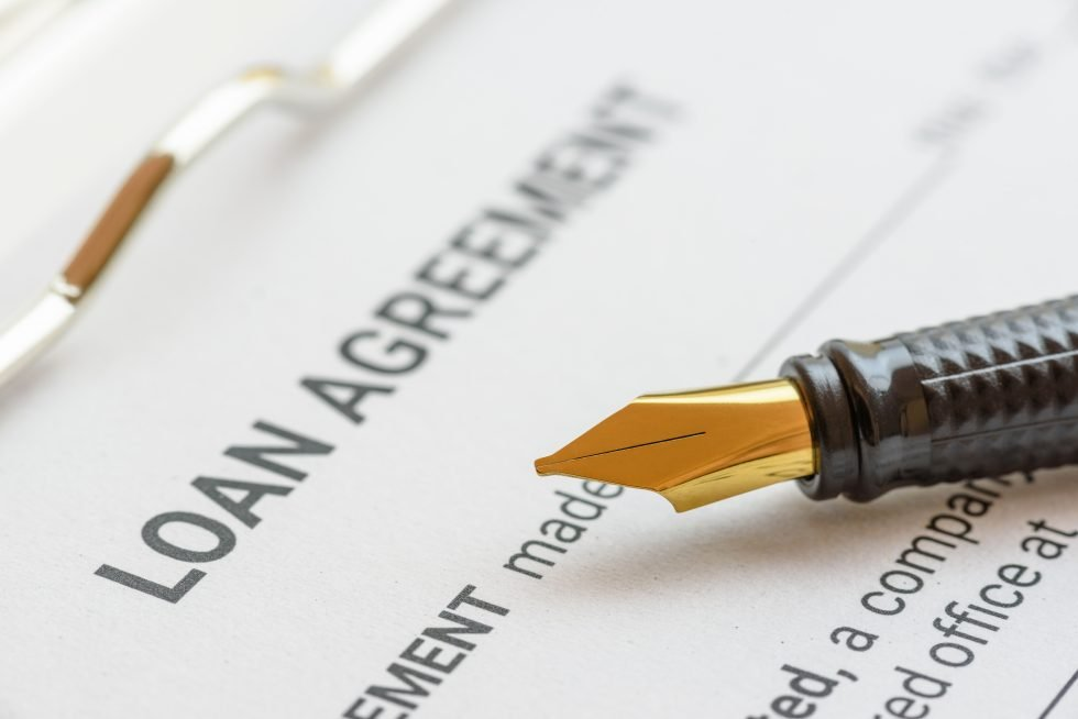 Negotiating a loan agreement for your business