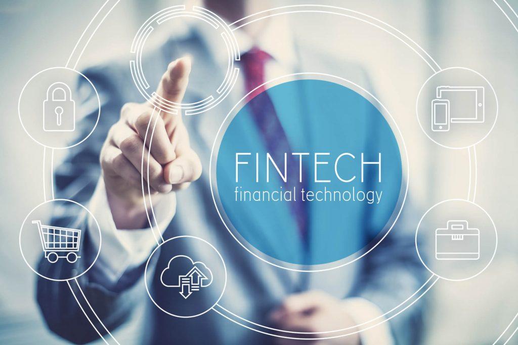 fintech payment