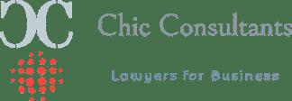 chicconsultants logo